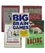 Book Bundle: Mixed Bag The Christmas Box Miracle The Art of Racing in th... - $12.97
