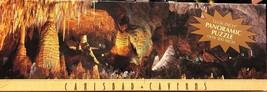 Panoramic Puzzles Carlsbad Caverns National Pk & Condors Soar Over Grand... - $24.26