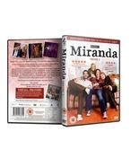 BBC Comedy DVD - Miranda Series 2 DVD - $20.00