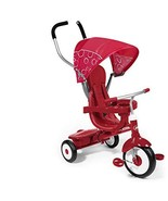 Radio Flyer 4-in-1 Trike, Red - $243.99