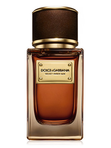 AMBER SUN by DOLCE & GABBANA 5ml Travel Spray PERFUME OUD CORIANDER VELVET