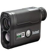 Bushnell 202355 Scout Laser DX ARC Rangefinder (Black) - $400.99