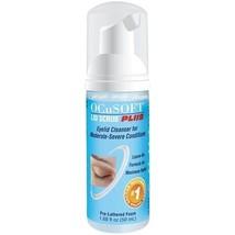 OCuSOFT Lid Scrub Plus Eyelid Cleanser Foam Exp. 2019 - $29.50
