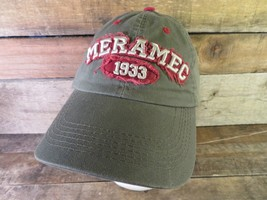 MERAMEC 1933 Adjustable Hat Adult Cap - $11.57
