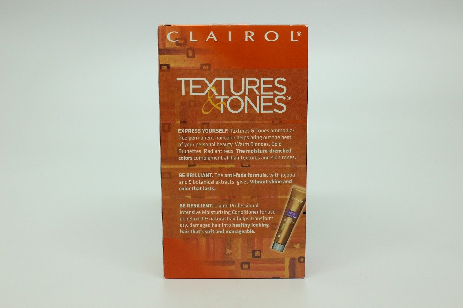Clairol Texture Tones Womens Hair Color And 46 Similar Items