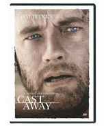 Cast Away (Widescreen Edition) [DVD] - $6.43
