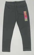 Faded Glory Girls Blue Jean Look Ankle Legging Size XSmall 4-5 NWT - $9.69
