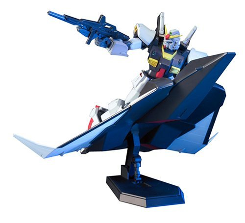 Primary image for Bandai Hobby Gundam MkII + Flying Armor Zeta Gundam Model Kit (1/144 Scale)