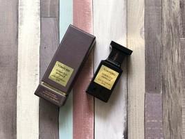 Tom Ford Tobacco Vanille 1.7fl.oz | 50 ml Eau De Parfum New In Box Seale... - $110.00