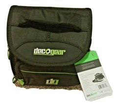 DSLR Camera Bag with accessories(also fits mirrorless) Deco Gear-Imperfect - $15.00