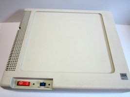 Vintage IBM 5291-2 Terminal for Parts Only - $65.00