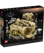 Lego Star Wars: Mos Eisley Cantina (75290) BRAND NEW - $599.99