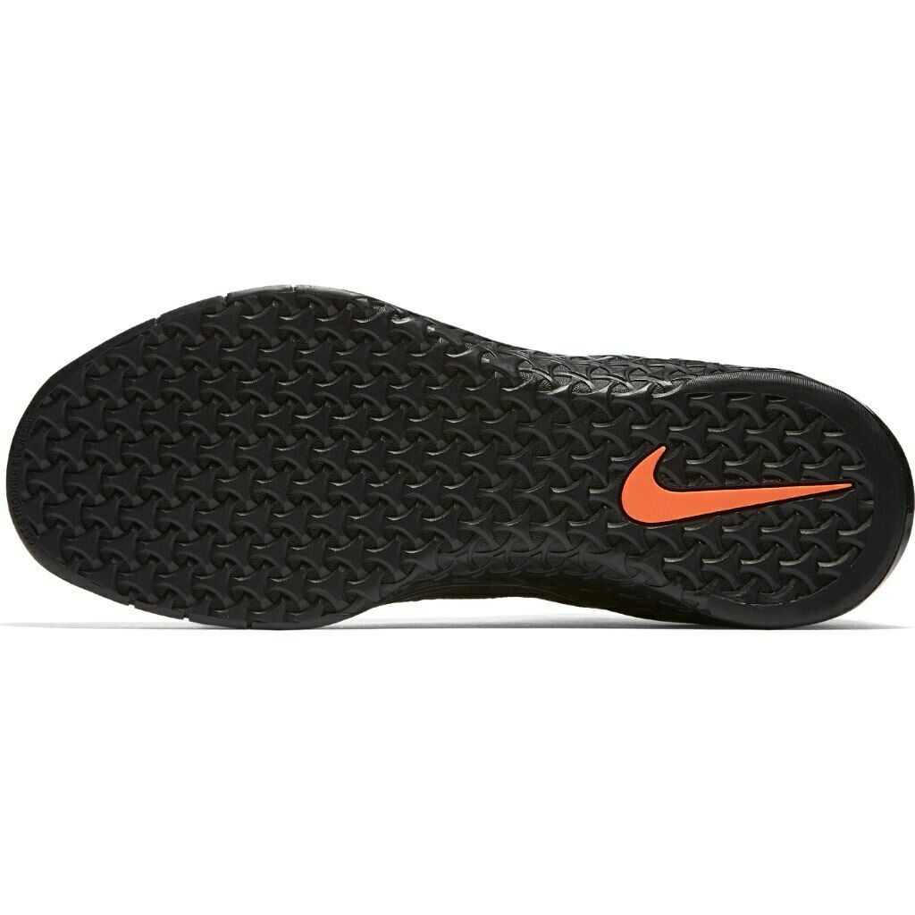 Nike Metcon DSX Flyknit 2 Triple Black Crossfit Training Shoes 924423-004 image 6