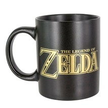Zelda Hyrule Ten Ounce Mug  - $19.98