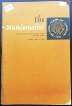 Vintage 1969 American Numismatic Association Collectors Coins Tokens - W... - $3.55