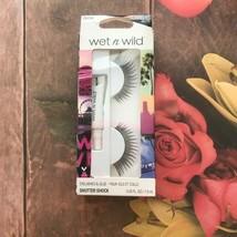 wet n wild False Lashes, Shutter Shock, 1 Fluid Ounce - $3.00
