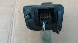 Nissan Versa Back Up Reverse Parking Aid Assistance Rear View Camera 28442-3VA1B image 6