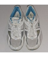 Reebok Sport Shoes, White RB 610 FLU 2-162314 - Mens 10 M - $10.07