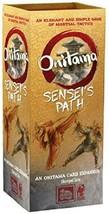 Arcane Wonders Onitama Senseis Path Board Game - $12.37