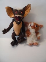 Rare Vintage 1984 Gremlins Stripe Stuffed Plush from Applause & Gizmo Gremlin - $123.75