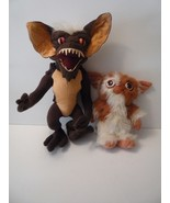 Rare Vintage 1984 Gremlins Stripe Stuffed Plush from Applause & Gizmo Gr... - $123.75