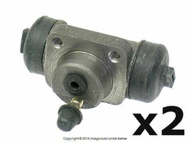 BMW E21 320i (1977-1983) Wheel Cylinder Rear Left and Right ATE OEM + Wa... - $70.85