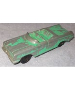 Vintage 1950's Tootsietoy Diecast Oldsmobile Convertible Automobile Car - $7.95