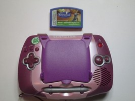 Leap Frog Leapster 2 Pink Handheld Gaming System w/Game - $23.99
