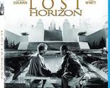 LOST HORIZON BLU-RAY - SINGLE DISC EDITION - NEW UNOPENED - RONALD COLMAN