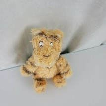"Kids Preferred Tigger Stuffed Plush Rattle 6"" - $26.72"