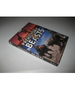 Walking with Prehistoric Beasts 2 DVD Set BBC Video 2001 Tim Haines - $13.85