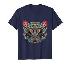 New Shirts - Color New Illustration T-Shirt Men - $19.95+