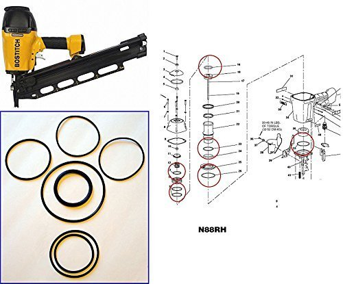 Dewalt D51822 Framing Nailer Manual Classycloud Co
