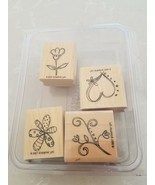 Stampin Up Stamp Sets - Retired - NEW -  Your Pick - $3.75