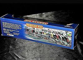 Blue Oreo Dale Earnhardt Jr. #3 NASCAR Die-Cast Collector Trailer Rig AA19-NC800 image 3
