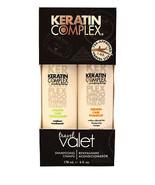 Keratin Complex Keratin Care Duo Shampoo and Conditioner - $9.30