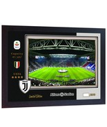 Allianz Stadium Juventus Ronaldo no signed photo print poster FRAMED - $21.88