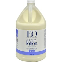 EO Products Everyday Body Lotion French Lavender - 1 Gallon - $80.43