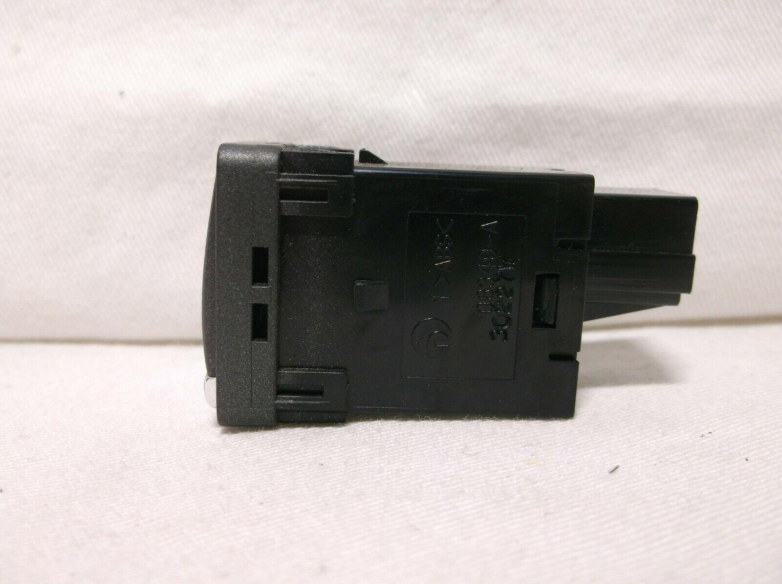 2013  13 Infiniti Jx35   Power Lift Gate Opener   Switch