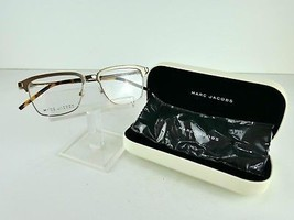 Marc by Marc Jacobs MARC 146 (GMO) SMSGLD Gold 52 x 17 145 Eyeglass Frames - $69.95