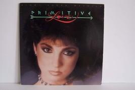 Miami Sound Machine - Primitive Love Vinyl LP Record Album FE 40131 - $5.93