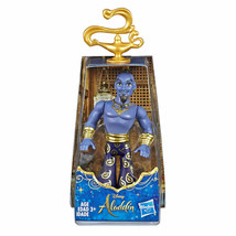 "DISNEY Aladdin * 4"" Doll Figure  2019 Live Action Movie - $13.74"