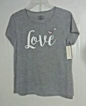 Bobbie Brooks Woman's Short Sleeve Top and Shorts Pajama Set - Love - Si... - $9.67