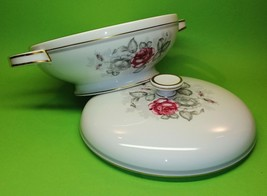Soup Tureen Terrine Bowl Rosenthal Porzellan Germany Suppenterrine Zupp... - $9.50