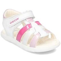 Geox Sandals Baby New Balu, B821YA085HIC0406 - $79.00