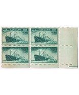 939 U.S. Merchant Marine Peace And War 3 Cent 1945 Issue Postage Stamp O... - $7.92