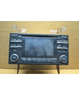 10-12 Nissan Altima AM FM CD Player Stereo Radio 281859HA0A Receiver 238... - $29.99