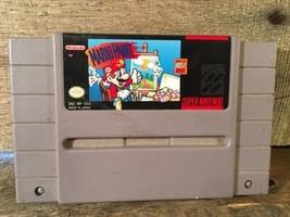 Mario Paint (Super Nintendo Entertainment System, 1992) CARTRIDGE - $14.35