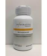(New) Integrative Therapeutics Petadolex Purple Butterbur Extract, 60 So... - $40.28
