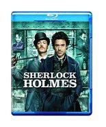 Sherlock Holmes [Blu-ray] - $0.00